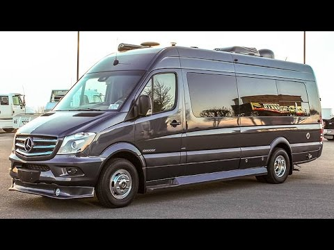 2017 CHINOOK COUNTRYSIDE - Class B Motorhome - Transwest Truck Trailer RV  (Stock #: 5N161043)
