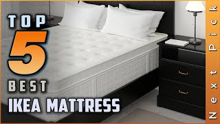 Top 5 Best IKEA Mattress Revie…