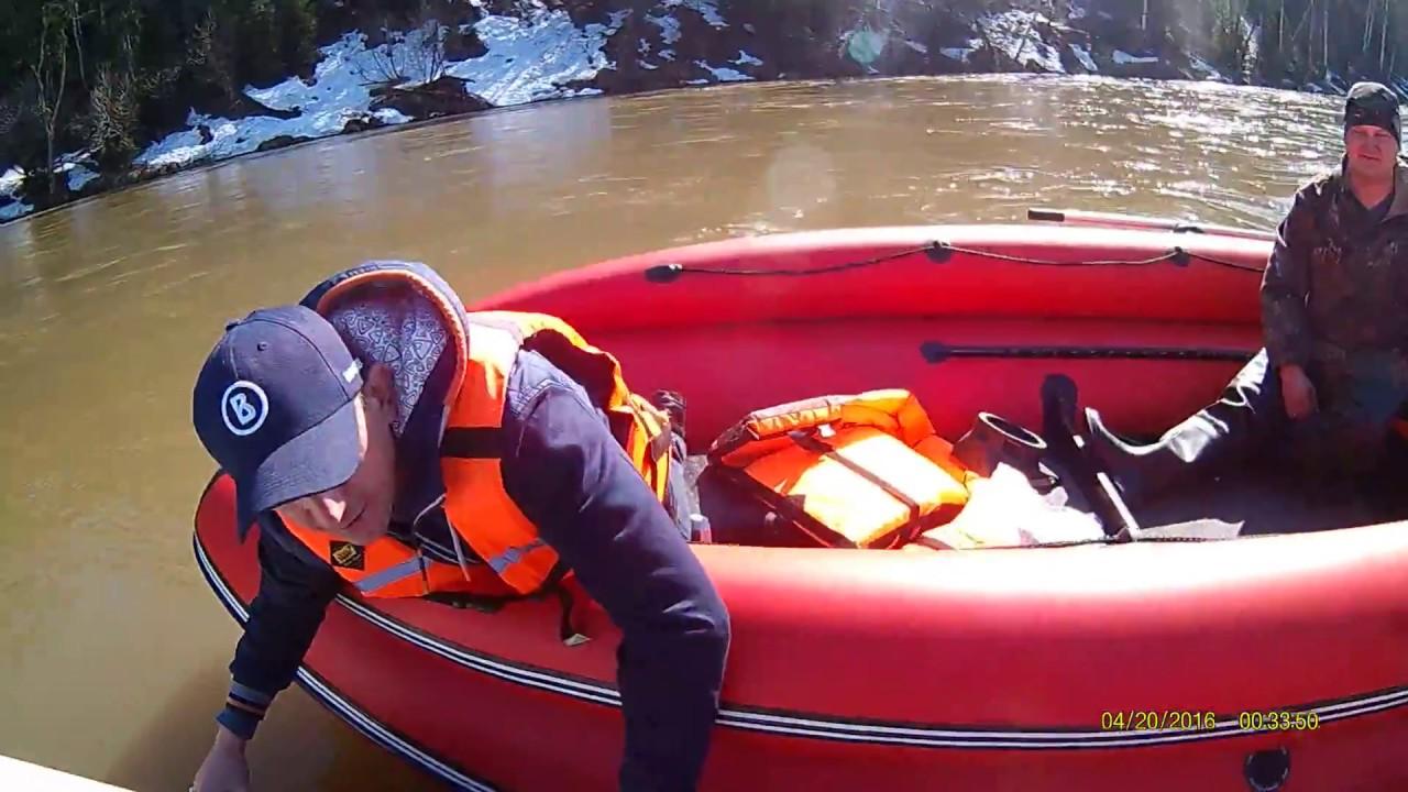 Тюнинг лодок фрегат - дуга мотора на лодке фрегат Jet │ стихия .