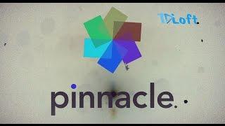 03 Pinnacle Studio 20  Импорт файлов  Панель управления