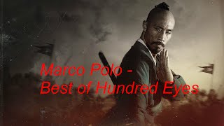 Marco Polo - Best of Hundred Eyes