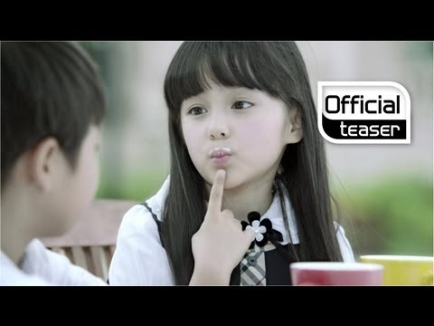 [Teaser 2] K-HUNTER(케이헌터) _ Marry Me(결혼하자)