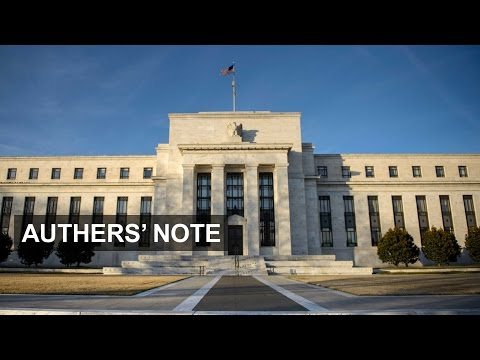 Ready for payrolls | Authers' Note