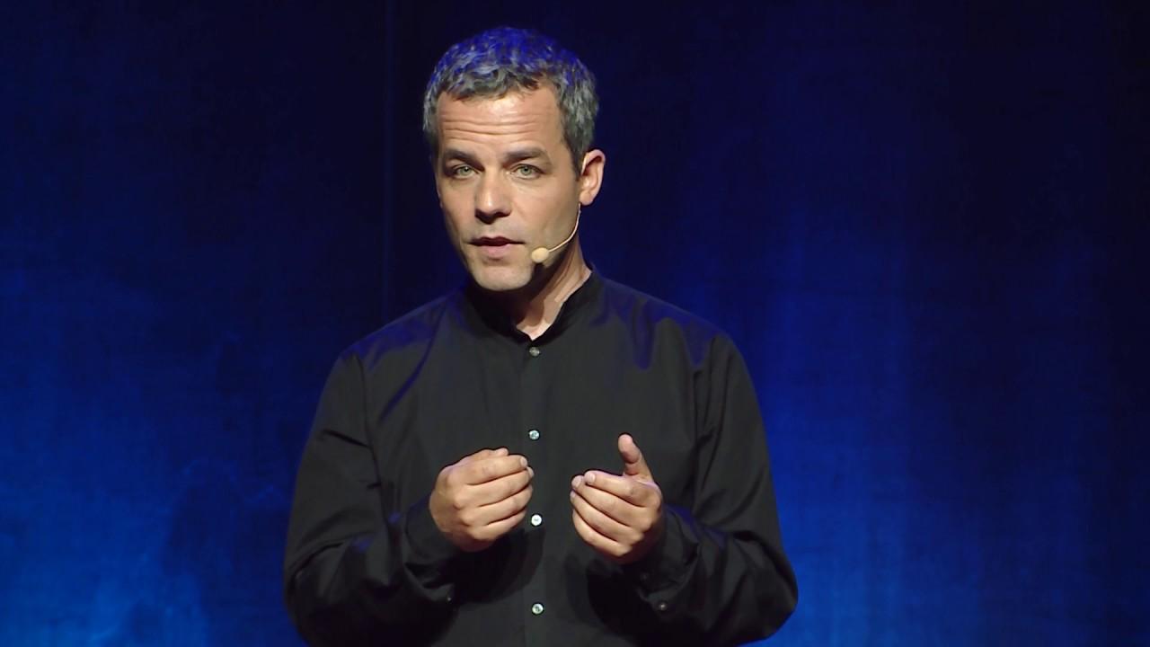 Désobéir à la tyrannie des émotions | Ilios Kotsou | TEDxVaugirardRoad