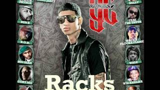 YC Worldwide -- Racks (The Remix) (Feat. EVERYONE) + Download Links