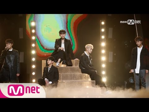 [Highlight - It's Still Beautiful] Comeback Stage | M COUNTDOWN 170323 EP.516