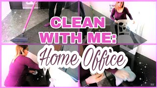 ULTIMATE CLEANING MOTIVATION PART 1/OFFICE SPACE