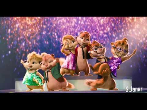 Chipmunks for Remo Hd Video Song