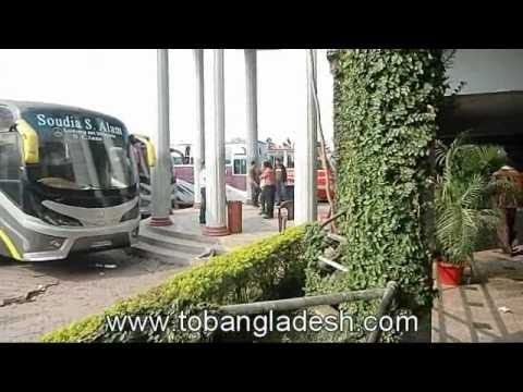 Bangladesh Highway Bus Service Bangladesh Tourism Travel Guide