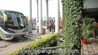 Bangladesh Highway Bus Service Bangladesh Tourism Travel Guide