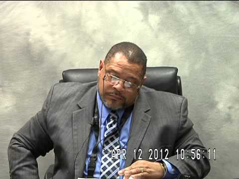 Conrad Johnson Deposition (Part 2 of 4) Reasonable accommodation. US Postal Service