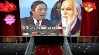 FREE PROJECT PROSHOW - Những câu nói bất hủ của Ông Nguyễn Bá Thanh
