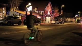 Shoe Clip LED Lights