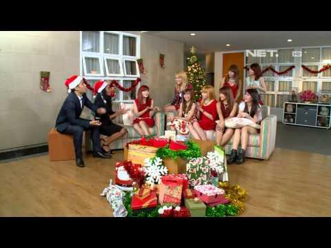 Entertainment News - Tradisi Natal Cherrybelle