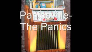 Panicsville-The Panics-Chancellor C-1109