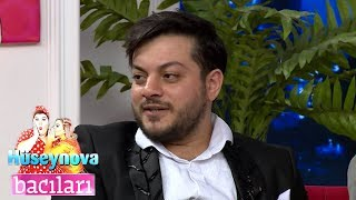Sou isteyirdimse Damla ile evlenerdim: Elnar Xelilov - Huseynova bacilari