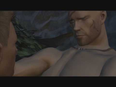 Dragon Age Origins - Alistair Has Gone Gay