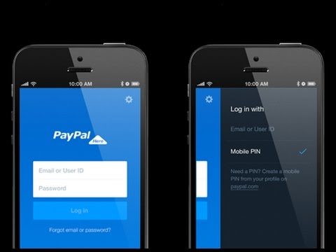 Paypal Application For Android Phones - How To Find And Install