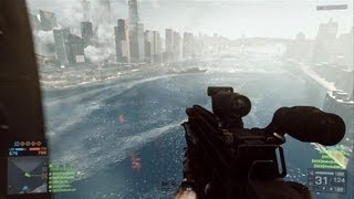 Battlefield 4 - E3 2013 Multiplayer Best Moments Trailer