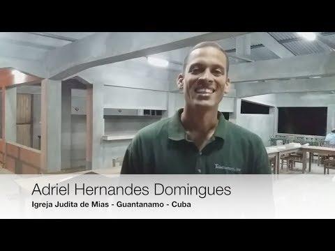 Cuba 2018 - Entrevista com Adriel (parte 5)