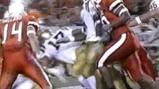Oklahoma State Football Highlights 2002