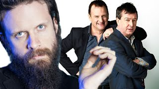 Father John Misty's most awkward interview