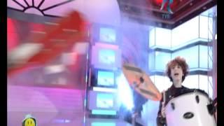 Televiziunea Copiilor 02.06.2012 - Eye Of The Tiger - Nicolae Adetu.avi