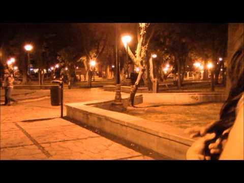 Sal a caminar- Antidoping (versión cidec xD)