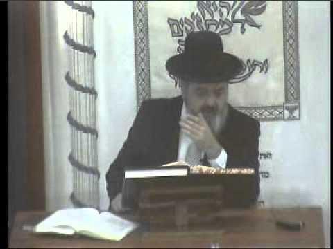 הרב אהרון בוטבול - מלאכת קורע