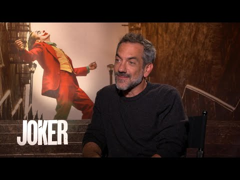 'Joker' Director Todd Phillips Says He'll SOMEDAY Answer Theories   Full Interview