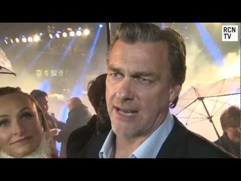 Thor The Dark World, The Avengers 2 & Punisher - Ray Stevenson Interview