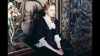 Three glorious actresses power the palace intrigue of The Favourite: EW Telluride review
