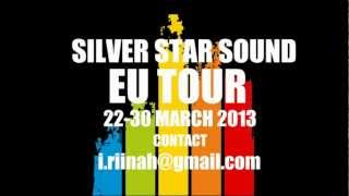 SILVER STAR EUROPE TOUR MARCH 2013