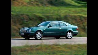 Mercedes-Benz 1997 CLK 320 W208