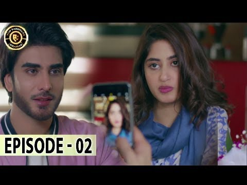 Noor Ul Ain Ep 2 - Sajal Aly - Imran Abbas - Top Pakistani Drama