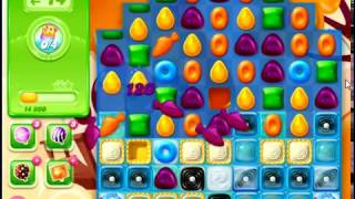 Candy Crush Saga Jelly Level 402