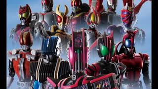 Kamen Rider Decade Final Form Ride Bandai TVCM thumbnail