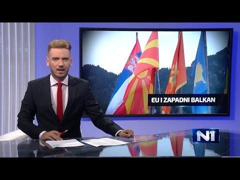Dnevnik u 19 /Sarajevo/ 26.8.2018.