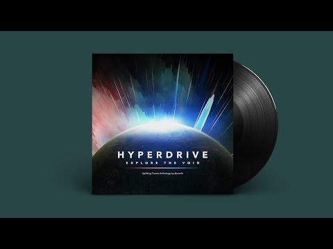 How to Create a Deep Space Album Cover in Photoshop
