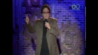 STAND UP - JURGAN JACOBO ESPECIAL EN STANDPARADOS