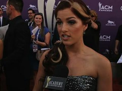 Academy of Country Music Awards  Cassadee Pope