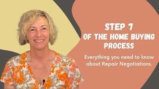 Step 7: Repair Negotiations