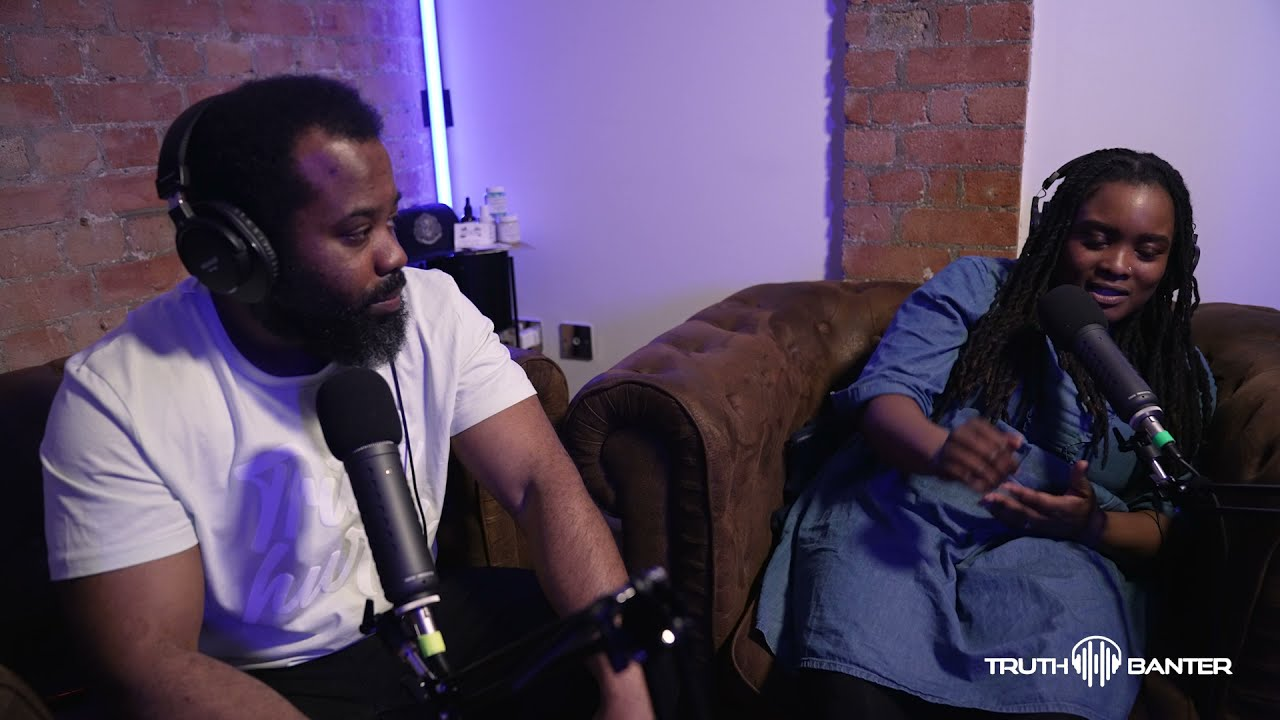 Generational Wealth: Truth and Banter - Episode 4
