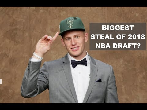 Why Donte DiVincenzo Is The Perfect Fit For The Milwaukee Bucks