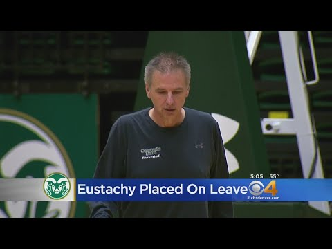 CSU Men's Basketball Head Coach Placed On Administrative Leave