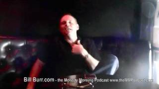 Bill Burr: The State of New York Sports Rant
