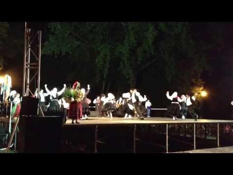 Rancho de S. Paio-Festival Folclorico Arcos de Valdevez