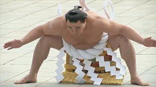 Японцы беспокоятся о репутации сумо после очередного скандала (новости)