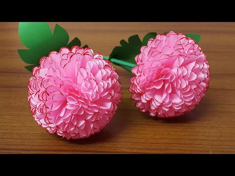 diy-paper-flowers-|-easy-and-beautiful-paper-flower-making-for-home-decor-ideas