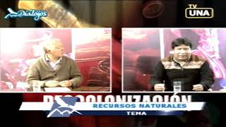 Diálogos 41: Pachamama como Sujeto de Derecho